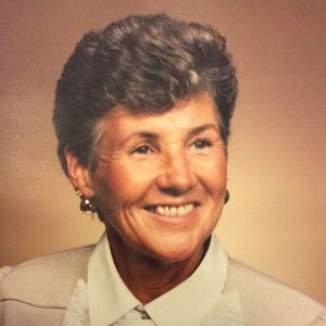 Loyce E. (Thomas) Gagnon Obituary Photo