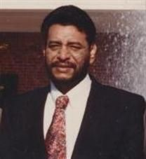 Benjamin Bedell obituary photo