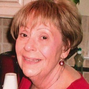 Suzanne W. Goorland
