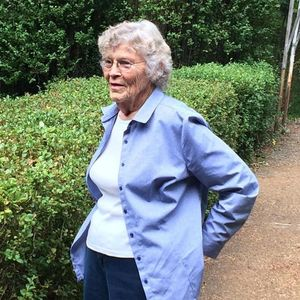 Mrs Mary Jane Pratschner Obituary Photo
