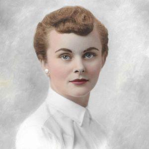 M. Eleanor Garvin