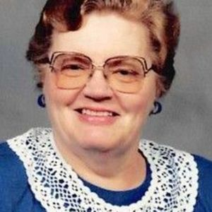 Phyllis E. Williams