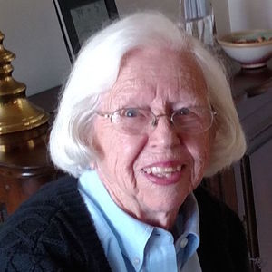 Evelyn B. Wissner