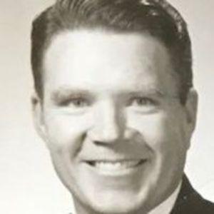 Raymond Mershon Craig, Jr.