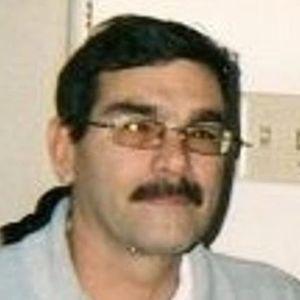 "Albert P. ""Nails"" Agostini, Jr. Obituary Photo"
