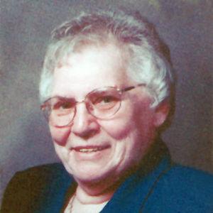 Lois Marie Kopitzke
