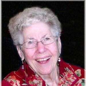 Virginia Susan Scharf