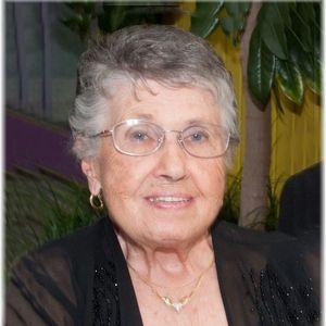 Frieda Gunningham