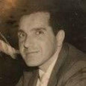 George  Kanelis