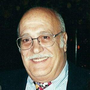 George P. Alexandrou