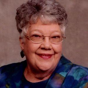 B. Joan (Jo) Wildermuth