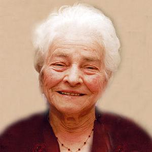 Danica Jakovski Obituary Photo