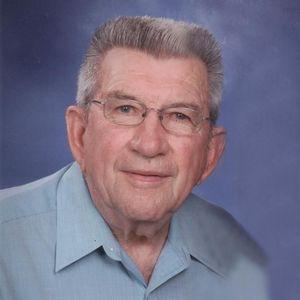 """John H. """"Hank"""" Westerhaus Obituary Photo"""