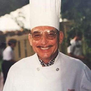 Andreas V. Meyer Obituary Photo