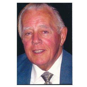 """Charles """"Pat"""" Vivial Obituary Photo"""