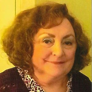 Mrs. Suanne Sue Galuszka