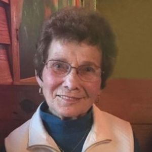 "Theresa  M. ""Tre"" Gasperlin Obituary Photo"
