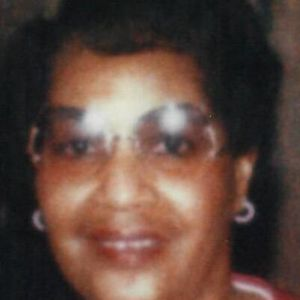Mrs. Gloria  E. Patterson
