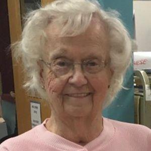 Marilyn Eunice Bowen