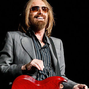 Tom Petty Obituary Photo