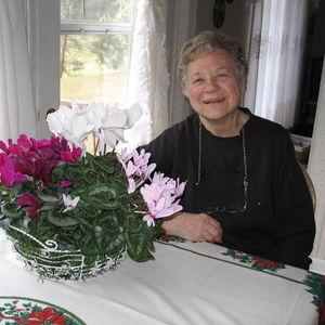 Anne M. Ewaka Obituary Photo