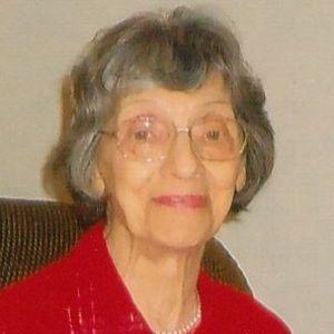 Helen Cavalcanto Obituary Photo
