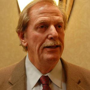 Robert Yates Obituary Photo