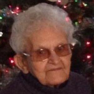 Clara M. Reid