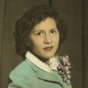 Beatrice Villalobos Annorino
