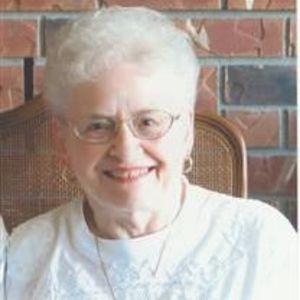 Nila Maxine Benson