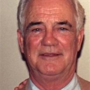 Robert Arlen Bailey