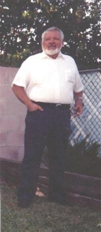 Augustine Bocanegra Obituary - San Bernardino, California