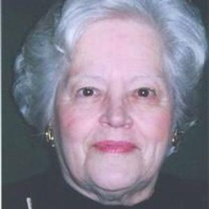 Betty Jean Hubbard