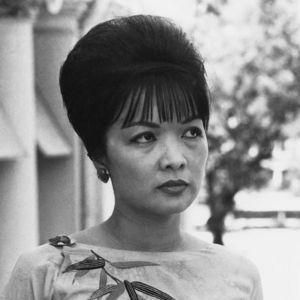 Ngo Dinh Nhu Obituary Photo