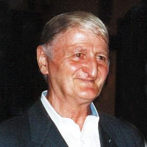 Martin Mirashi Gjolaj Obituary Photo