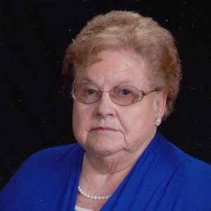 Iola Statema Obituary Photo