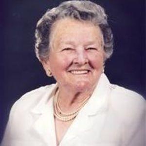 Marguerite B. Condreay