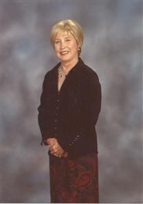 Nancy Ray Obituary - New Braunfels, Texas - Zoeller Funeral Home