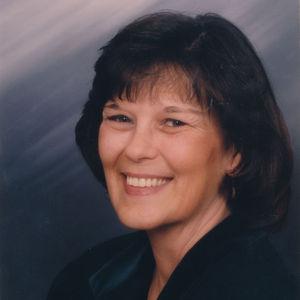 Jeannie Sparks Goff