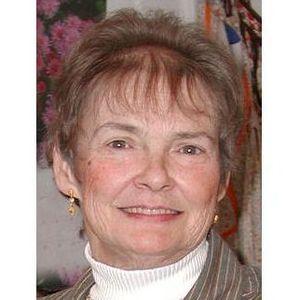 "Mrs Jocelyn P. ""Joyce"" Arsenault Obituary Photo"