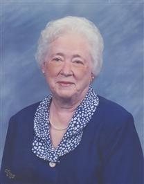 Ludie Clite Dorrough obituary photo