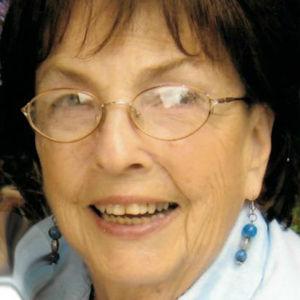 Joan A. Harris