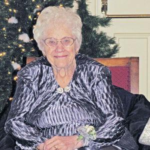 Mrs. Dolorious J. (nee Yocum) Goshey-Rouzer
