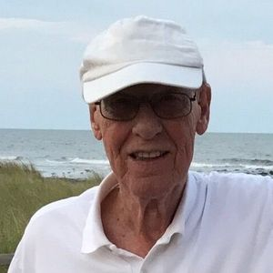 Mario  D. DiLullo Obituary Photo