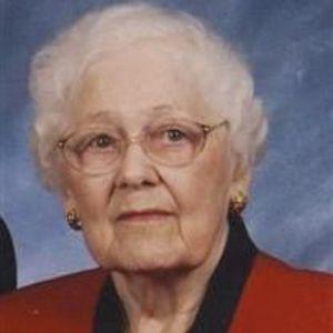 Nellie G. Williams