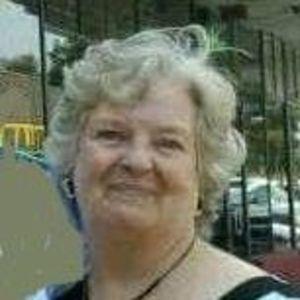 June Ann Harris