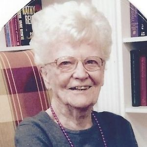 "Catherine F. ""Kay"" (Nesdale) Lingley Obituary Photo"