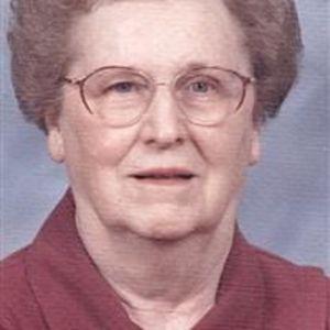 Janet Huff Switzer