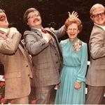 Brother Steven's wedding '81