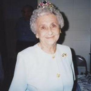 Carrie Elizabeth Bolls